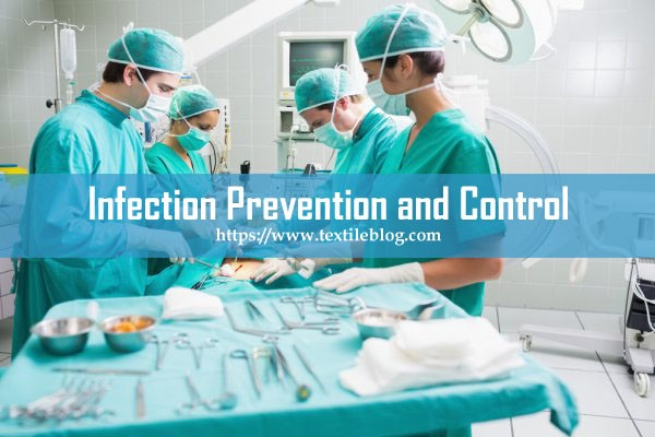 Medical textiles in Infection Prevention and Control