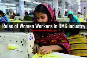 women workers in rmg