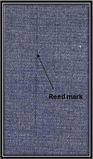 reed marks