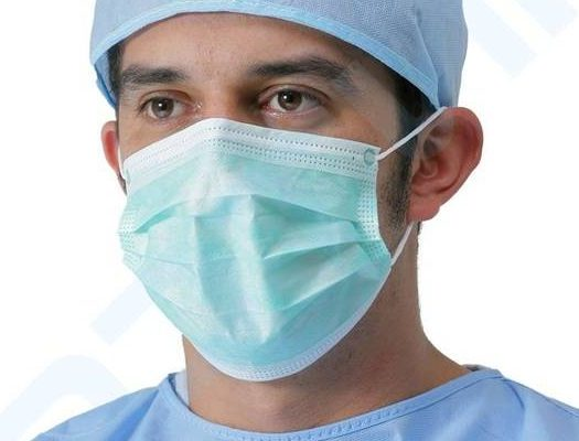 surgical mask important personal protective equipment