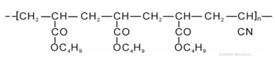 General Structure of Acrylate Copolymer-min