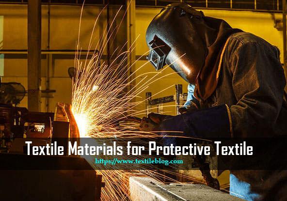 protective textile