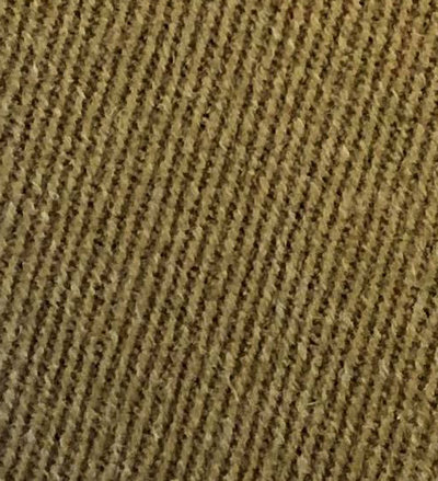 Whipcord fabric
