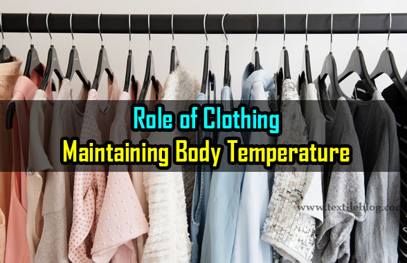 role of clothing