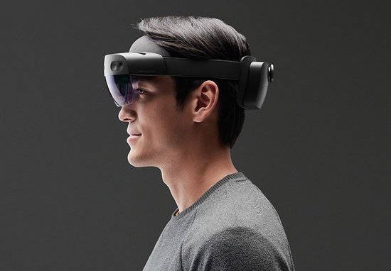 augmented reality headsets