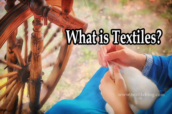 what is textile