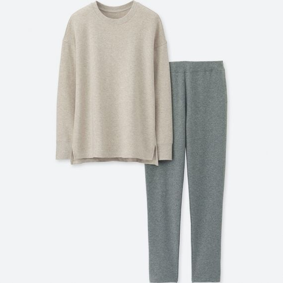 Lounge set common loungewear