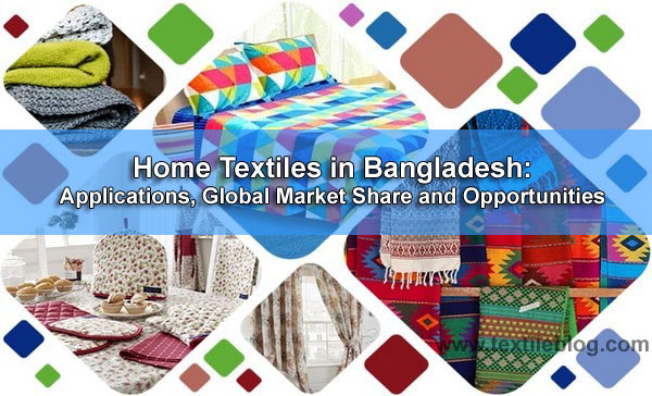 Home Textiles in Bangladesh