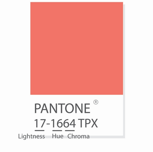 pantone number meaning