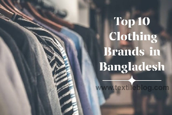 clothing brands in bangladesh